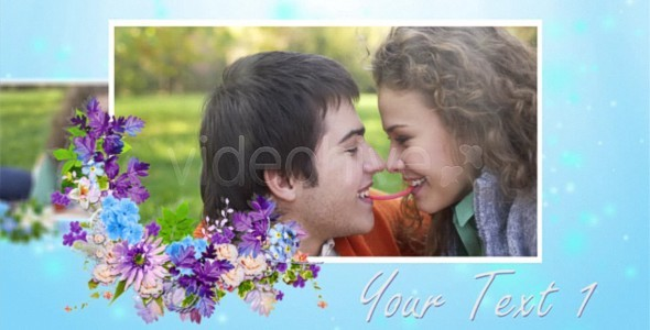 VideoHive Eternal Love 1967994