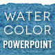 Watercolor Powerpoint Template - GraphicRiver Item for Sale