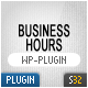 ATP Business Hours - CodeCanyon Item for Sale