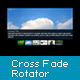 Banner Rotator With Cross Fade And Slideshow V2 - ActiveDen Item for Sale