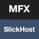 mfx - Responsive SlickHost Landing Page - ThemeForest Item for Sale