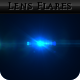 6 Unique Lens Flares - Light Effects -5- - GraphicRiver Item for Sale