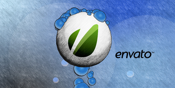 VideoHive Cartoon Logo 1987864