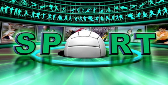After Effects Project - VideoHive Sport Arena 231414