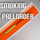 Smoking Preloader - ActiveDen Item for Sale