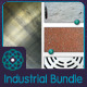 Industrial Texture Bundle - GraphicRiver Item for Sale