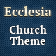 Ecclesia - WordPress Theme for Church Websites - ThemeForest Item for Sale