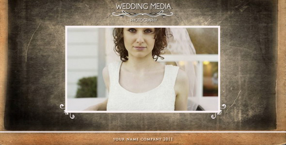 After Effects Project - VideoHive Wedding Portfolio 230947