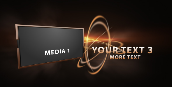 After Effects Project - VideoHive Circle 232921