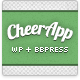 CheerApp - Responsive App WP + bbPress Theme - ThemeForest Item for Sale