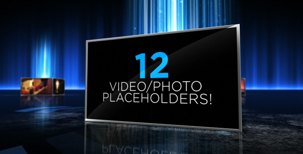 After Effects Project - VideoHive Video Pods 233545