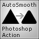 AutoSmooth PS Action - GraphicRiver Item for Sale