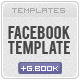 Leucade Xml Facebook Guestbook Template - ActiveDen Item for Sale