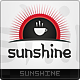 Sunshine Coffee Logo Template - GraphicRiver Item for Sale