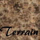 Cliff Rock Terrain - Tileable - 3DOcean Item for Sale