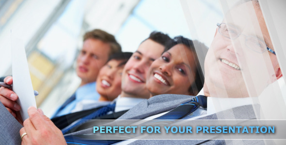 After Effects Project - VideoHive Rectangle Business Presentation 467087