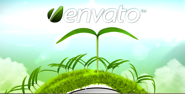 After Effects Project - VideoHive Magic Nature 234495