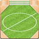 Isometric International Football Field - GraphicRiver Item for Sale