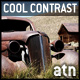 CoolContrast Photoshop Action - GraphicRiver Item for Sale
