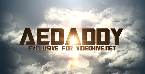 After Effects Project - VideoHive Cinema Opener 234920