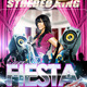 Fiesta Flyer Template - GraphicRiver Item for Sale