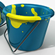 Paint Bucket - 3DOcean Item for Sale