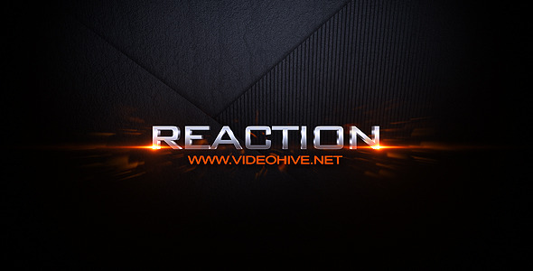 VideoHive Reaction Reveal 2026100