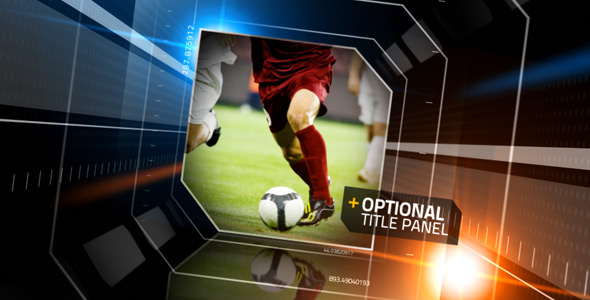 After Effects Project - VideoHive Full Capacity 236172