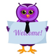 Cute Owl Mascot, Create your own - GraphicRiver Item for Sale