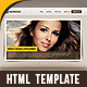R.Gen - Single Page Site Template - ThemeForest Item for Sale