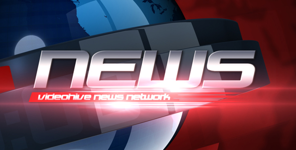 After Effects Project - VideoHive News Broadcast pack 2011 235929