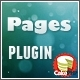 Content pages plugin - CodeCanyon Item for Sale