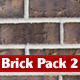 Brick Pack 2 - GraphicRiver Item for Sale