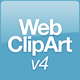 Web Clip Art v4 - GraphicRiver Item for Sale
