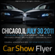 Car Show Flyer Template - GraphicRiver Item for Sale