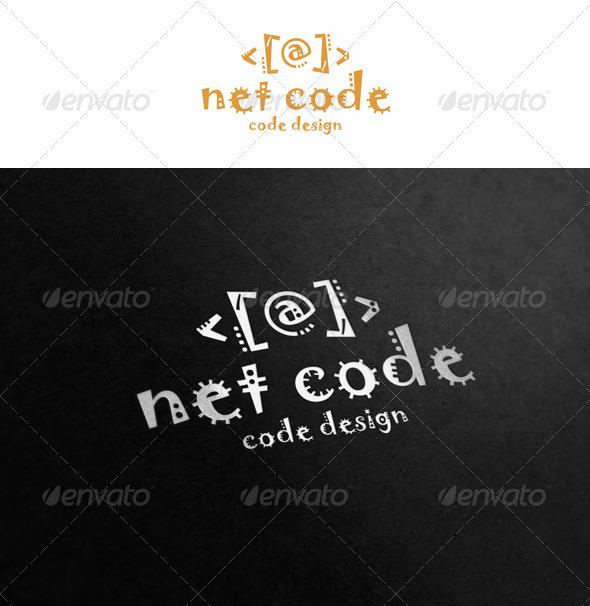 Graphic River Net Code Logo Templates -  Symbols 2067925