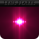 6 Unique Lens Flares - Light Effects -6- - GraphicRiver Item for Sale