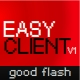 easyClient(V1) - Site Template - ActiveDen Item for Sale