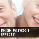 5Hi-Fashion Photo Effects - GraphicRiver Item for Sale