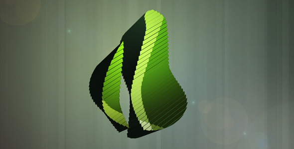 VideoHive Logo Wave 2075674