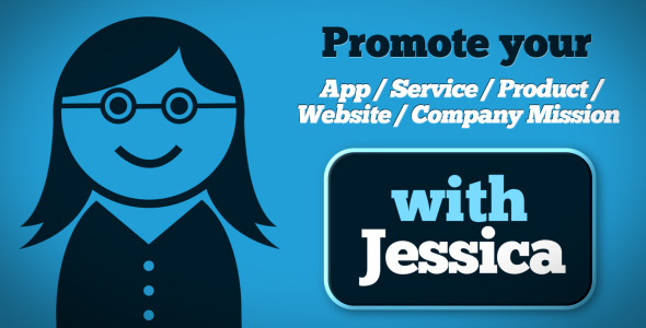VideoHive App Service Product Promotion 2080809