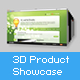 XML 3D Product Showcase - ActiveDen Item for Sale