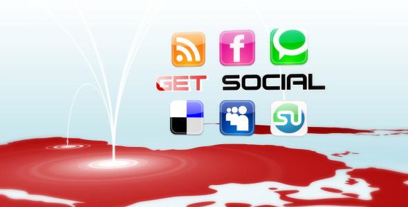 VideoHive Global Network 2091872