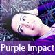 Purple Impact - GraphicRiver Item for Sale