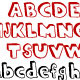 Doodle Font - GraphicRiver Item for Sale
