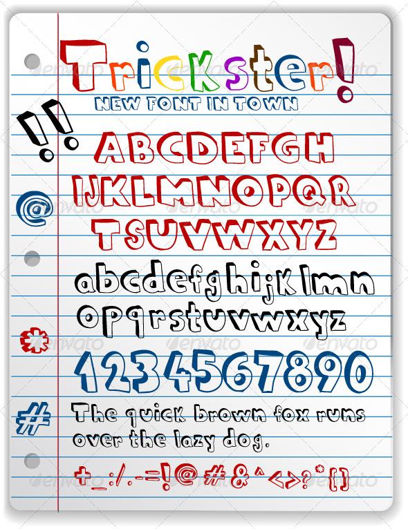 10 Unique Fonts For Your Next Graphic Design Project