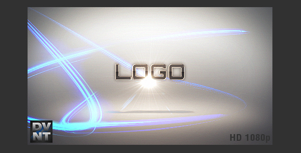 After Effects Project - VideoHive Lights Logo 239849