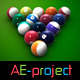 Introduction to Billiard - VideoHive Item for Sale