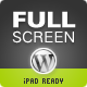 Fullscreen - Business & Portfolio Wordpress Theme - ThemeForest Item for Sale