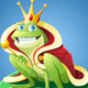 Frog Prince - GraphicRiver Item for Sale